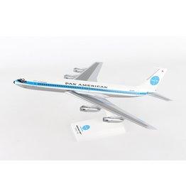Skymarks Pan Am 707 1/150 Jet Clipper
