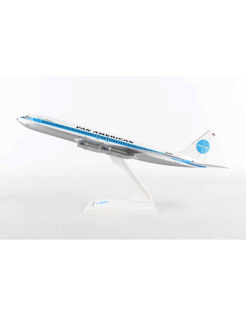 Skymarks Pan Am 707 1/150 Jet Clipper