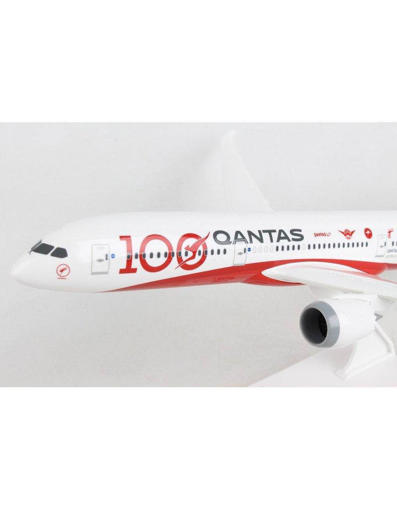Skymarks Qantas 787-9 1/200 100 Years