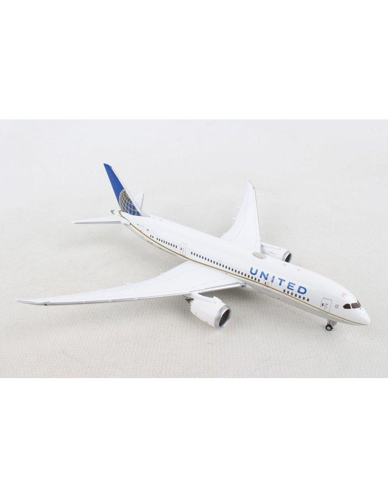 Gemini United 787-8 1/400