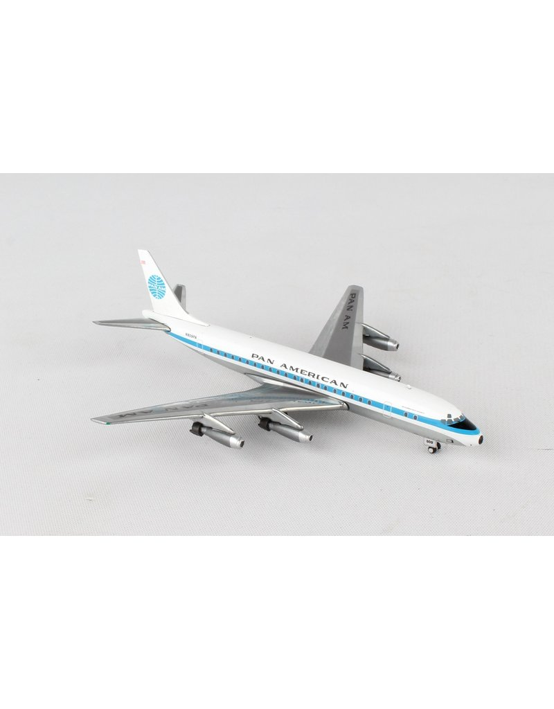Gemini Pan American Dc-8-33 1/400 Great