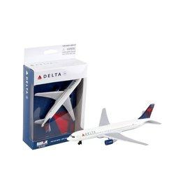 Delta Single Plane