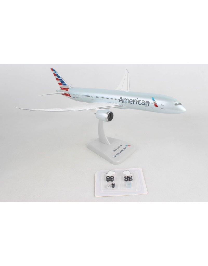 Hogan American 787-9 1/200 W/Gear