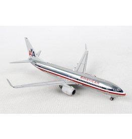 Gemini American 737-800W 1/400 Reg#N921Nn Old