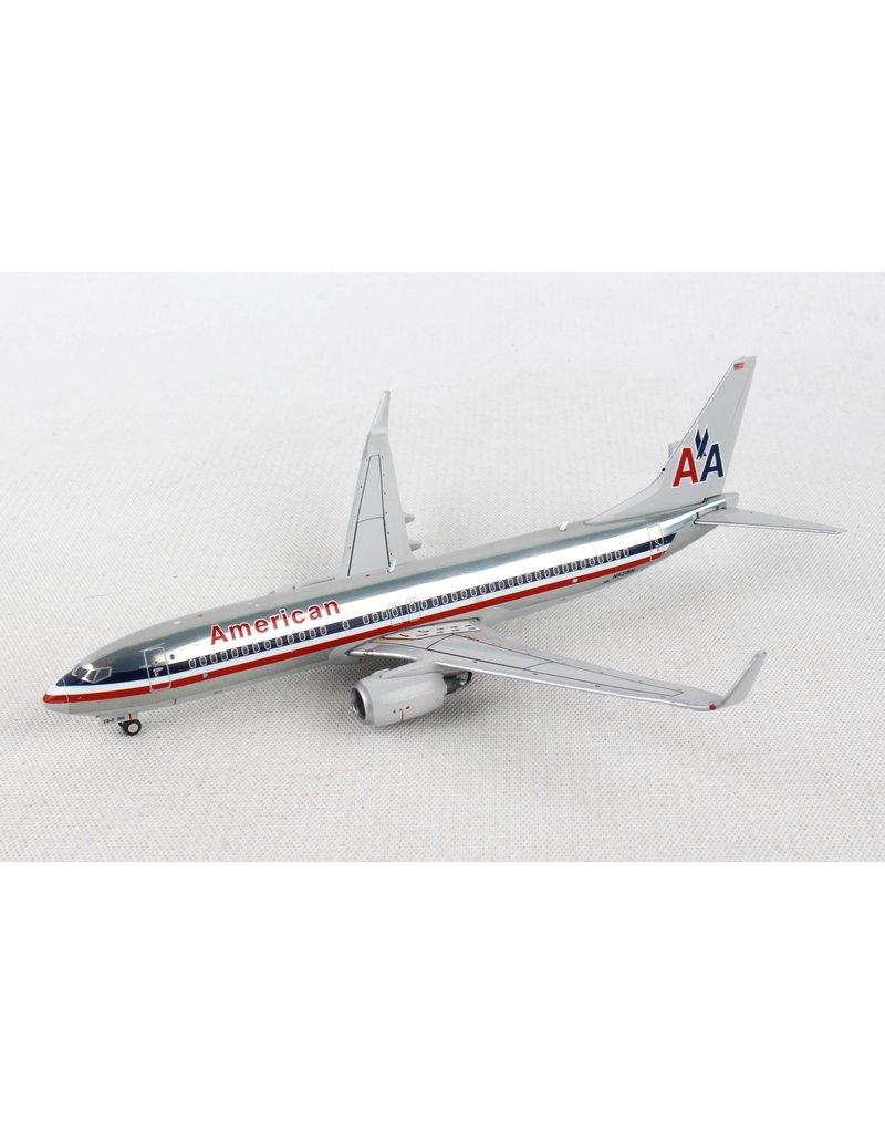 Gemini American 737-800W 1/400