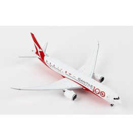 Gemini Qantas 787-9 1/400 Qantas 100Th Livery