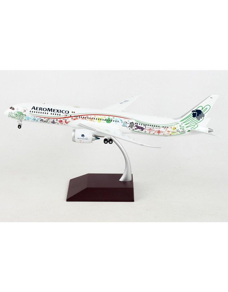 Gemini 200 Gemini200 Aeromexico 787-9 1/200