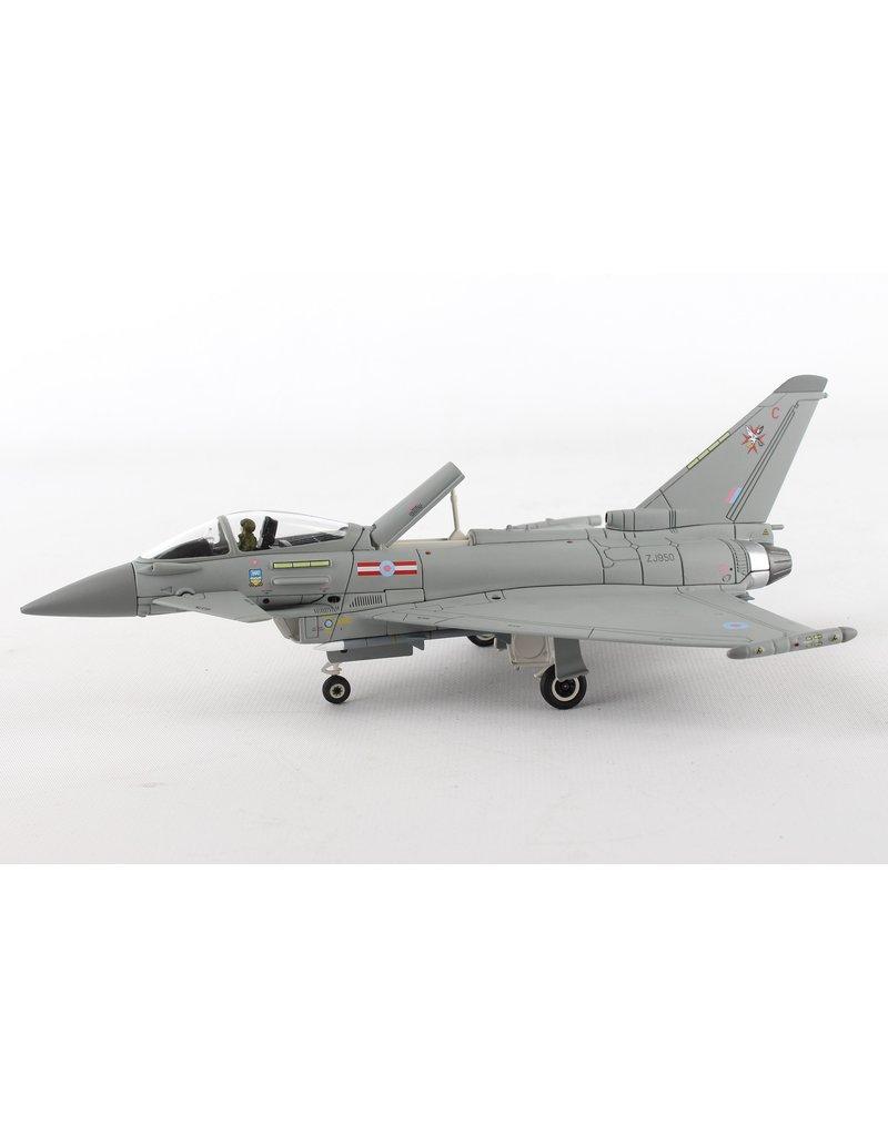 Corgi RAF Typhoon 1/72 Fgr4 Zj950/C Charity