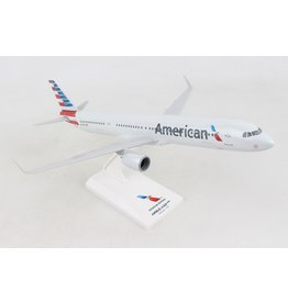 Skymarks American A321Neo 1/150