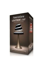 Levitron Lamp Black Stripe