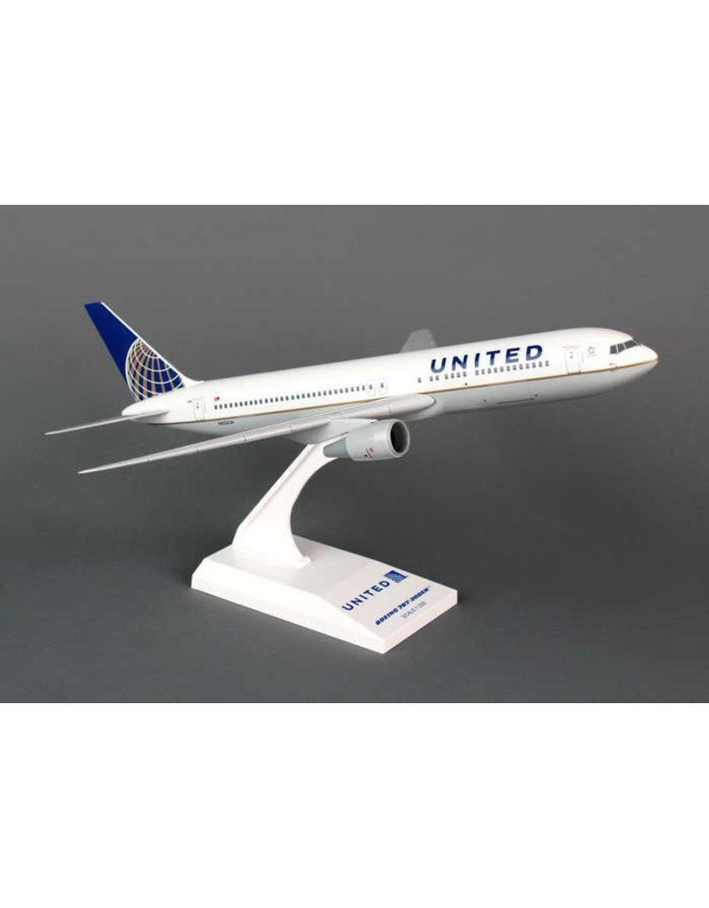 Skymarks United 767-300 1/200