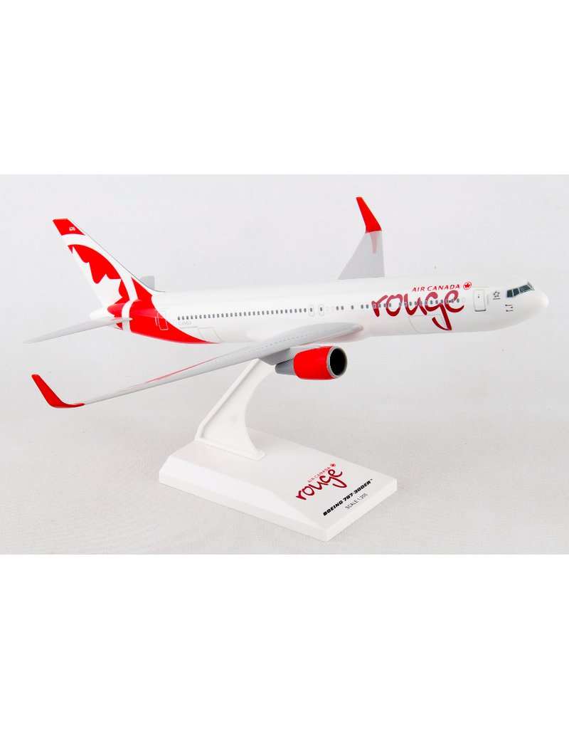Skymarks Air Canada Rouge 767-300 1/200