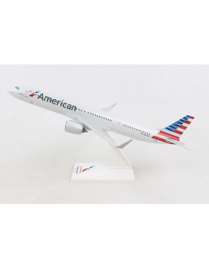 Skymarks American A321Neo 1/150