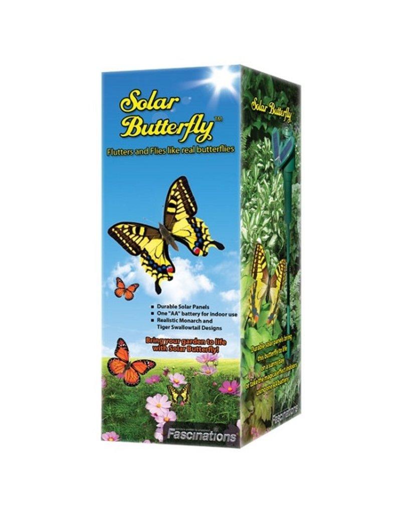 Solar Butterfly
