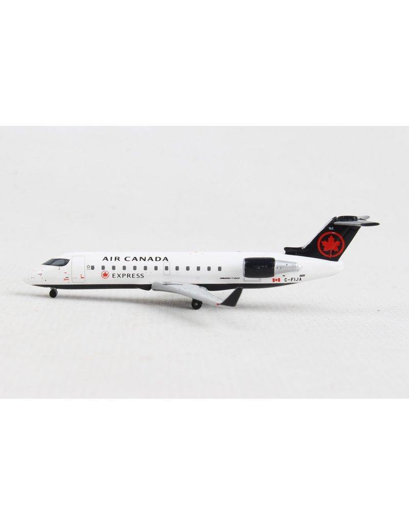 GeminiAirCanadaCRJ2001/400NewLivery