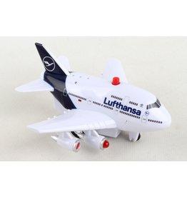 LufthansaPullbackW/Light&Sound