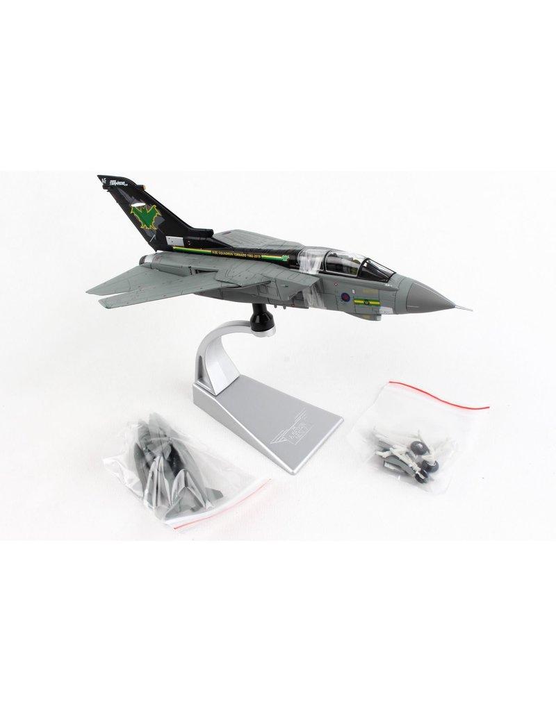 Corgi Tornado G4R 1/72 No IX RAF Retirement Livery