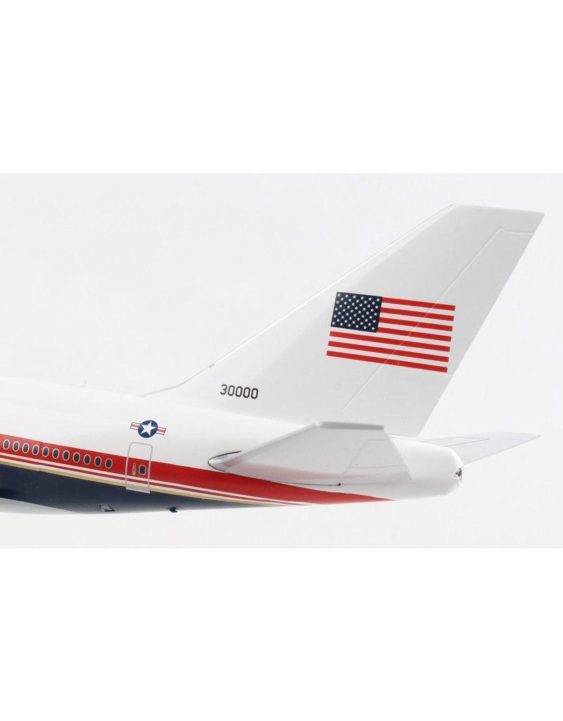 Gemini 200 Gemini200 Air Force One 747-8 1/200 New Livery