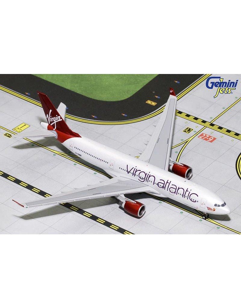 Gemini Virgin A330-200 1/400