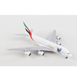 Gemini Emirates A380 1/400 Uae In Space