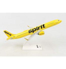 Skymarks Spirit A321Neo 1/150 New Livery