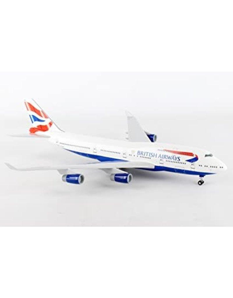 Skymarks British Airways B747-400 1/200