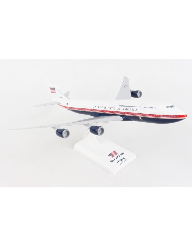 Skymarks Air Force One 747-8 1/250