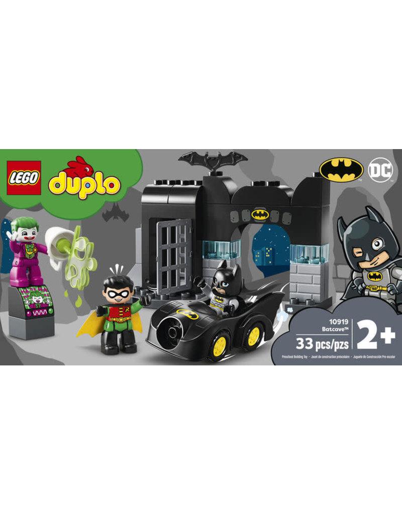 LEGO LEGO Batcave