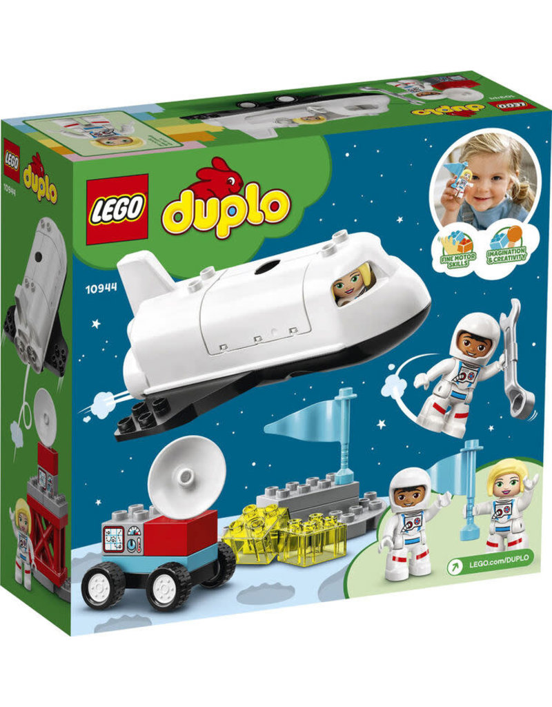 LEGO LEGO Space Shuttle Mission
