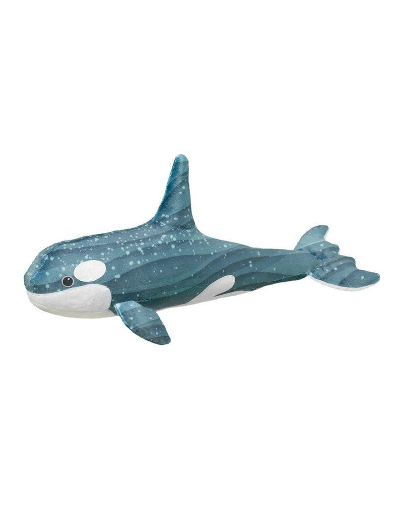 Douglas Delta Orca Whale