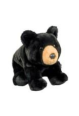 Douglas Charlie Black Bear Softie