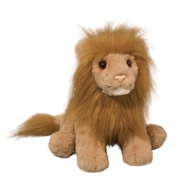 Douglas Lennie Lion Softie