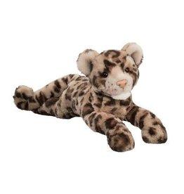 Douglas Saffron Dlux Leopard