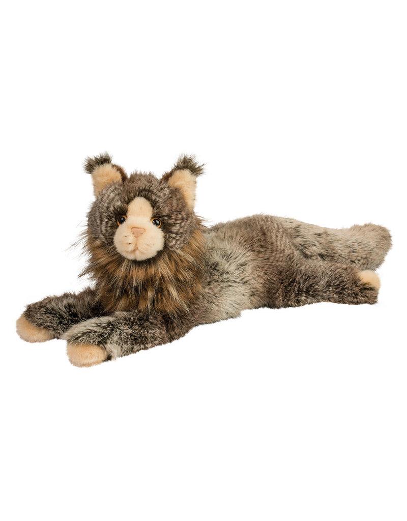 Douglas Oscar DLux Maine Coon Cat