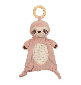 Douglas Pink Sloth Teether