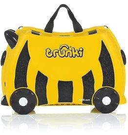 Trunki Trunki Ride-on Suitcase - Bernard Bee