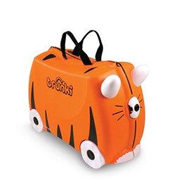 Trunki Trunki Ride-on Suitcase - Tipu Tiger