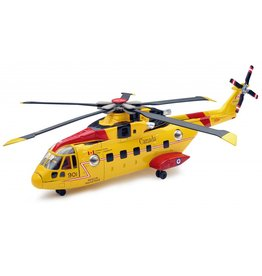 Canada Search and Rescue Helicopter 1:72 AW101