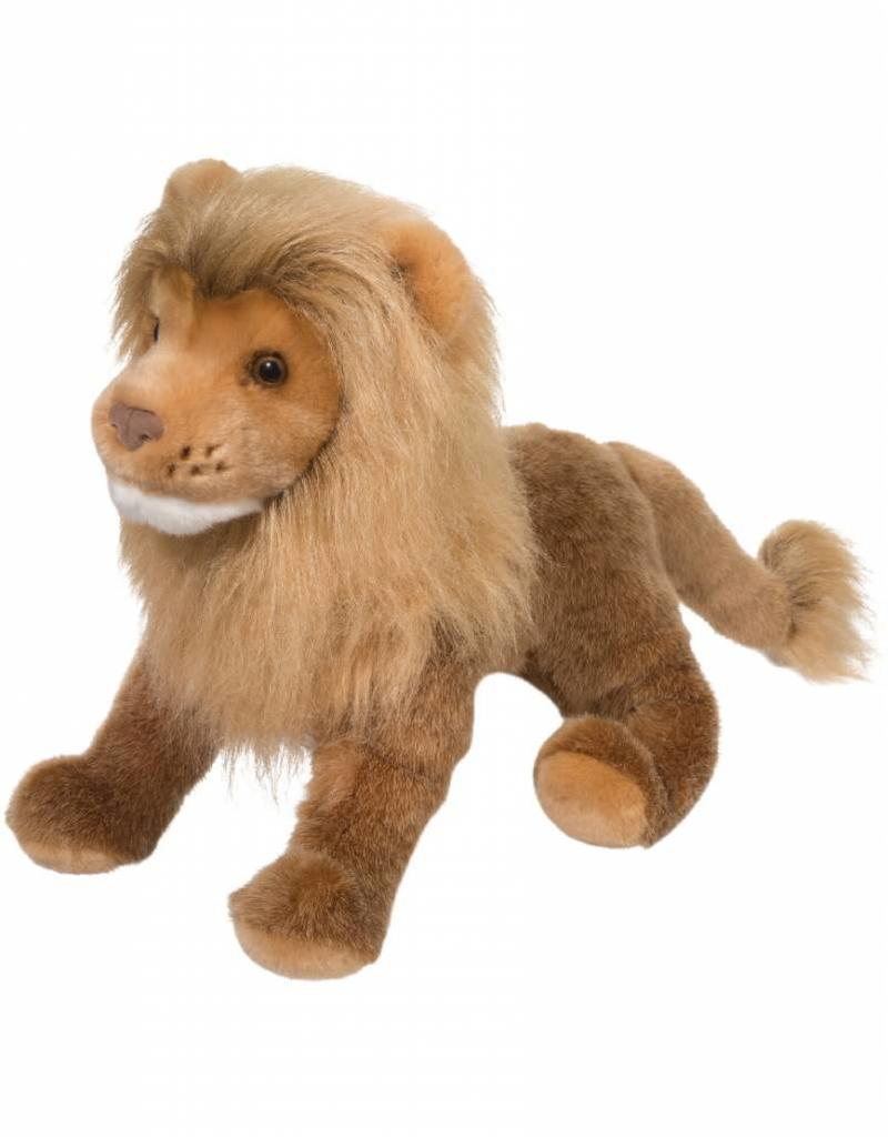 Douglas Ari Lion Large Stuffed Animal Who S Who In The Zoo