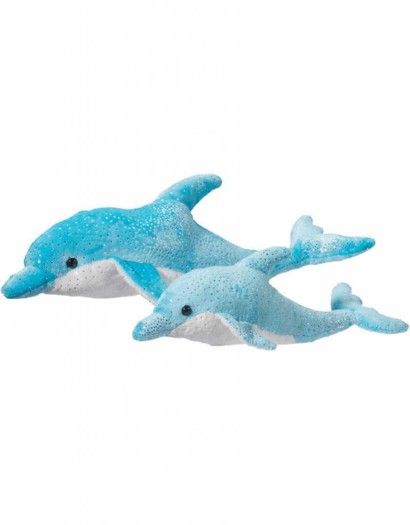 Douglas Benny Blue Dolphin