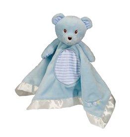 Douglas Blue Bear Snuggler