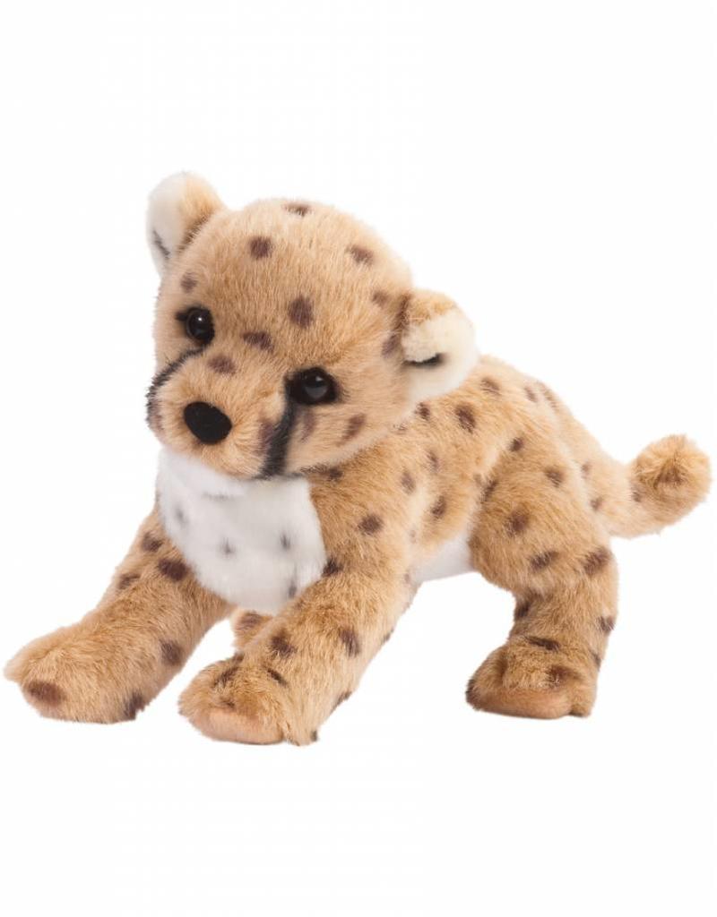 Douglas Cheetah Chillin' Cheetah Cub