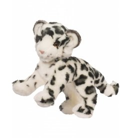 Douglas Irbis Snow Leopard 14''