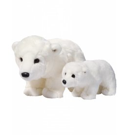 Douglas Marshmallow Polar Bear Large