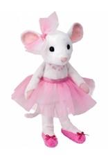 Douglas Petunia Ballerina Mouse