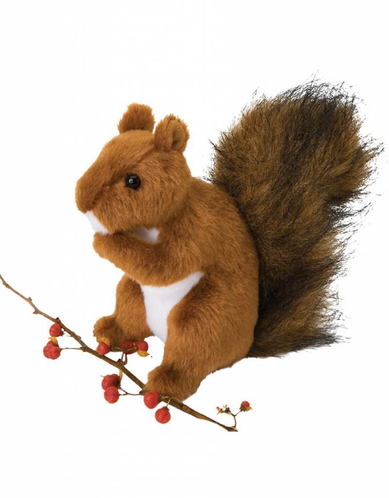 "Douglas Roadie Red Squirrel 9"""