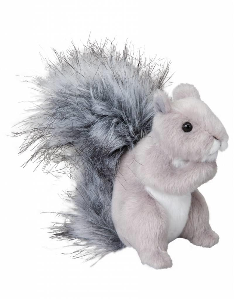 Douglas Shasta Gray Squirrel 5.5''