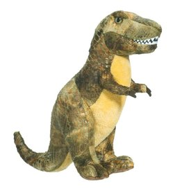 Douglas T Rex Dinosaur with sound