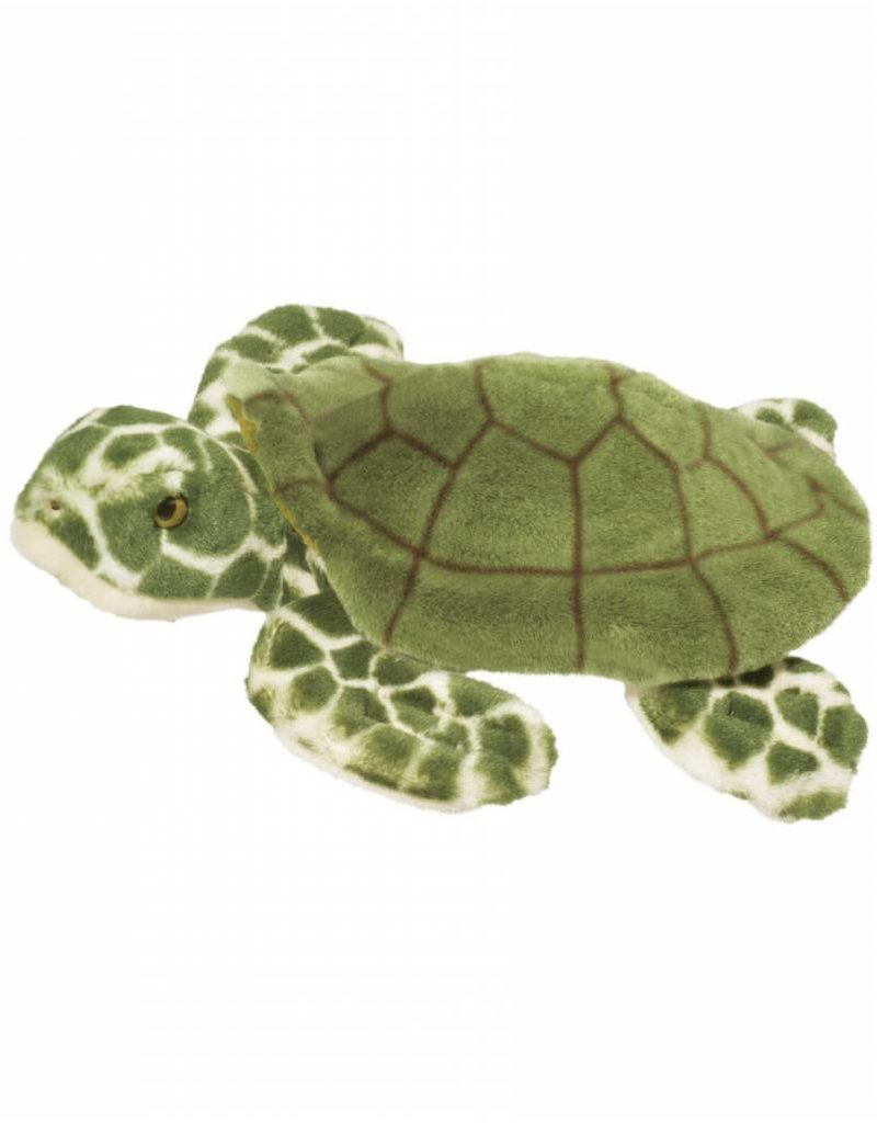 "Douglas Toti Stuffed Turtle 13"""