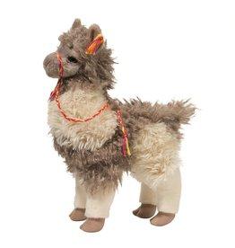 Douglas Zephyr Taupe Llama